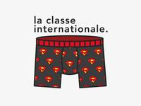 La classe internationnale
