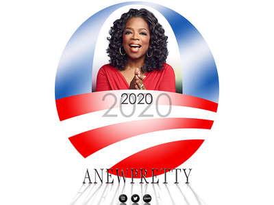 Alley Oop 2020 o oprah administration vote governor mayor campaign whitehouse potus america usa politics