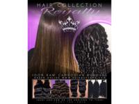 A Hair Salon Dribbble