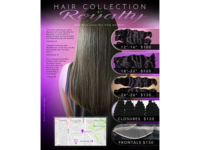 A Hair Salon Dribbble ii