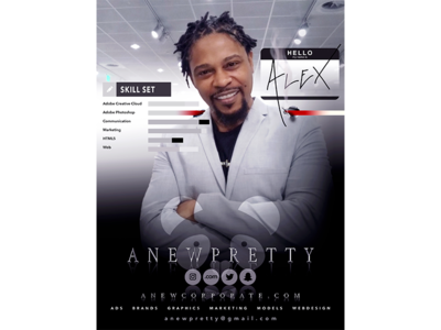 A New Alex 2019 Dribbble