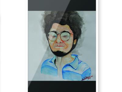 Banbeep Portrait work.
