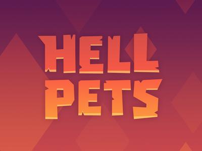 Hell Pets Logo