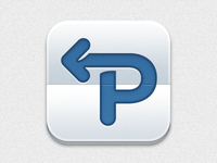 Prior App Icon
