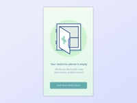 Daily Ui Challenge - #023 Onboarding