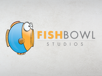 Logo Design FishBowl Studios