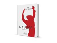 """Cover Design for Book """"Mathador"""""""