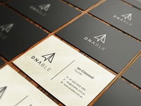 Dnable Business Card