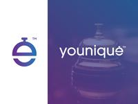Younique Logo (WIP)
