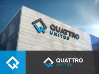 Quattro United Logo