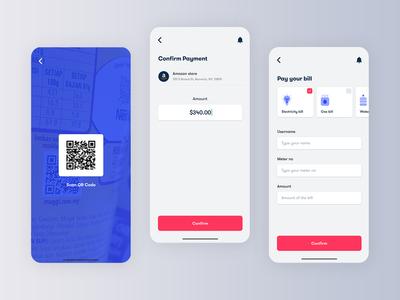 Smart Mobile Banking App