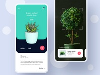 Recognition iOS App