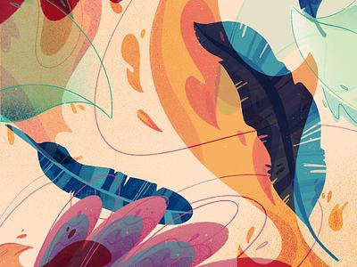 artmash numero V 🎈 ipadpro drawing digitalart illustration procreate artmash