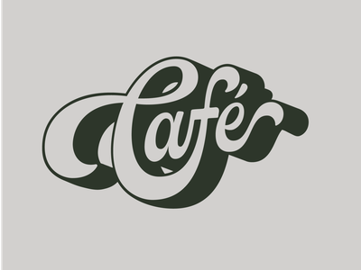 Coffee coffee design lettering art typography lettering