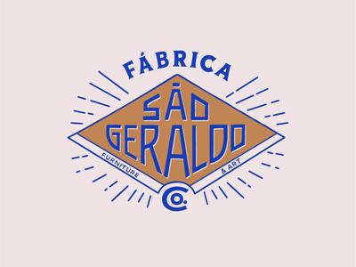 Fábrica São Geraldo