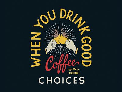 When You Drink lettering art design illustration typography logo lettering