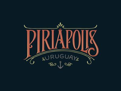 Piriápolis