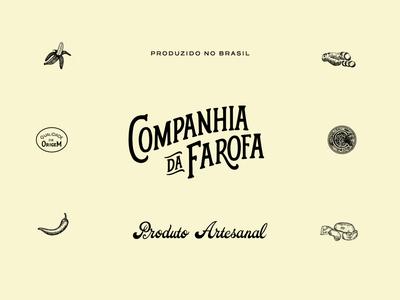 Companhia da Farofa
