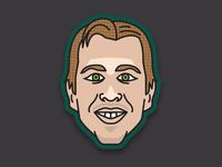 NFL Emoji Series - Nick Foles