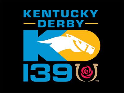 Kentucky Derby 139 Event Mark