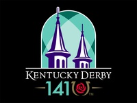 Kentucky Derby 141 Event Mark