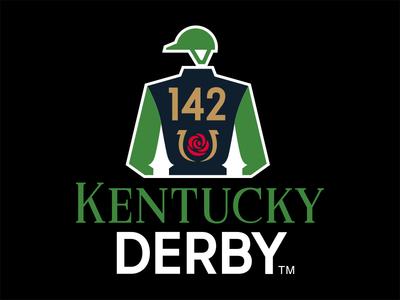 Kentucky Derby 142 Event Mark