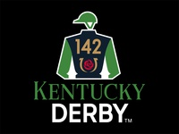 Kentucky Derby 142 Event Mark