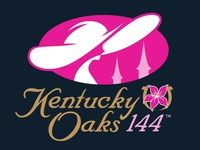 Kentucky Oaks 144 Event Mark