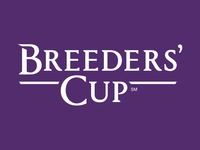Breeders' Cup Wordmark