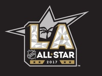 2017 NHL All-Star Event Brand