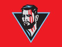 Thor Marvel Badge