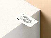Web Card