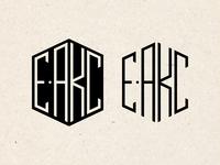 E-AKC Logo