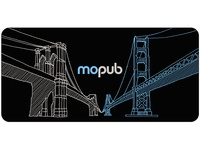 Mopub iPhone Case – Two Bridges