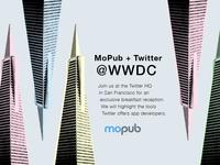 Mopub + Twitter WWDC