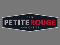 Petite Rouge Coffe Truck Option 2