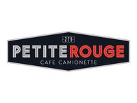 Petite Rouge Coffee Truck Final Logo