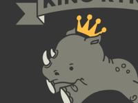 King Ryno