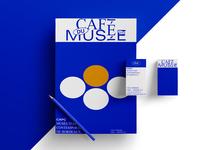 Café du Musée CAPC (Unreleased)