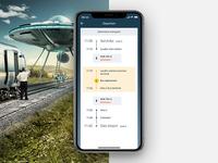 Flytoget Alternative Transport