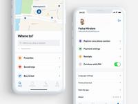 Hallandstrafiken Search & Profile