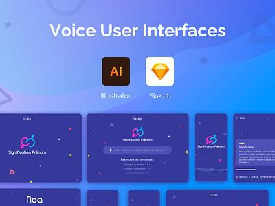 Voice User Interfaces device genre vui voice search tactile interfaces auditory voice user interfaces ui design voice assistant uiux interfaces interfacedesign ui voice