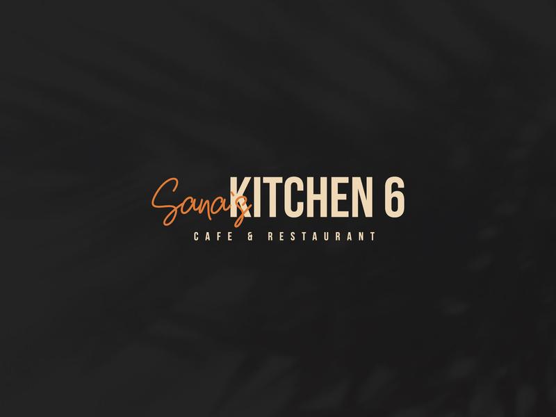 Sana's Kitchen 6