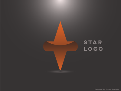 star logo icon design logo design logodesign logotype logo