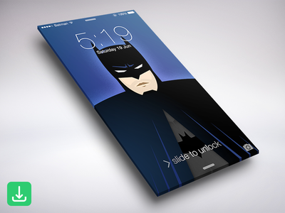 Batman Wallpaper batman ios wallpaper iphone