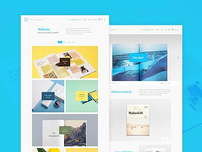 Ofis WP - Versatile WordPress Theme wordpress theme portfolio minimal clean creative