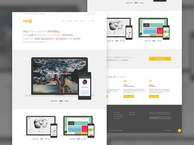 IshYoBoy.com - WordPress Themes & Plugins, Custom Web Solutions
