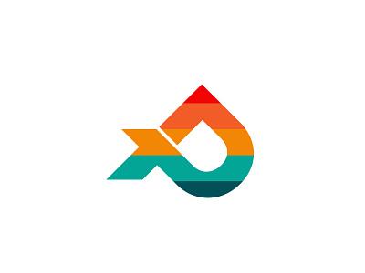 Tipi adventure tents branding icon design vector logodesign graphic p t adventure mark logo brand tent