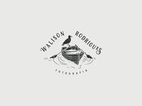 Logo Photographer - Walison Rodrigues