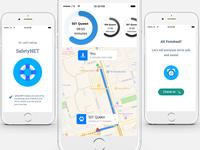 Journey App Design